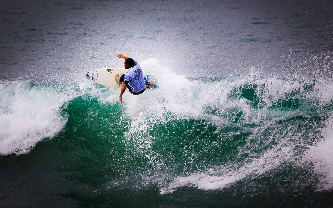 Huntington Beach Surf Competition 2013