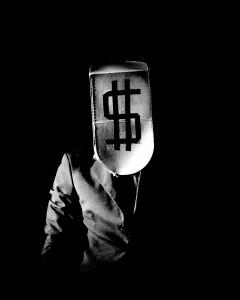 Money Head